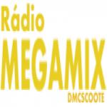 Logo da emissora Rádio Megamix