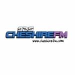 Logo da emissora Radio Cheshire 92.5 FM