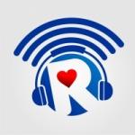 Logo da emissora Web Rádio Riachão