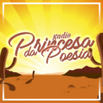 Logo da emissora Rádio Princesa Da Poesia