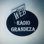 Logo da emissora Rádio Grandeza