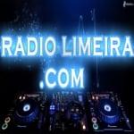 Logo da emissora Rádio Limeira.Com