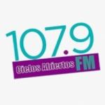 Logo da emissora Radio Cielos Abiertos 107.9 FM