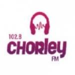 Logo da emissora Radio Chorley FM 102.8 FM