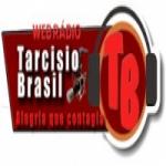 Logo da emissora Rádio Tarcisio Brasil Curitiba