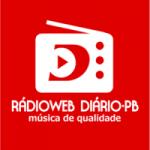 Logo da emissora Rádio Diário PB