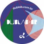 Logo da emissora Dublab Brasil