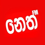 Logo da emissora Neth FM Radio