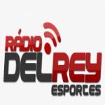 Logo da emissora Rádio Del Rey Esportes