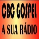 Logo da emissora Rádio Cbc Gospel