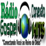 Logo da emissora Rádio Conexão Gospel Hits
