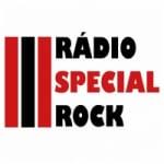 Logo da emissora Rádio Special Rock