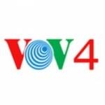 Logo da emissora VOV4