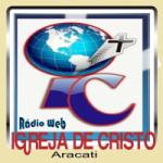 Logo da emissora Rádio Web Igreja De Cristo