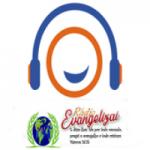 Logo da emissora Rádio Evangelizai