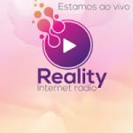 Logo da emissora Reality Rádio
