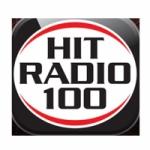 Logo da emissora Radio KOKU Hit 100 FM