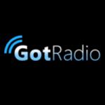Logo da emissora GotRadio Folklore