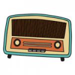 Logo da emissora Rádio Prata