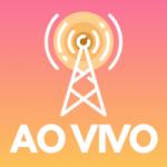 Logo da emissora Rádio Dias D'Avila Web