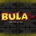 Logo da emissora Radio Bula 102 FM