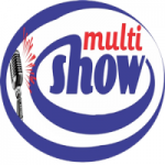 Logo da emissora Rádio MultShow