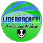 Logo da emissora Rádio Liderança 101.5 FM