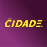 Logo da emissora Rádio Cidade Passo Fundo