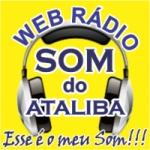 Logo da emissora Rádio Som Do Ataliba