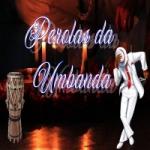 Logo da emissora Rádio Pérolas da Umbanda