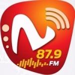 Logo da emissora Rádio Noroeste de Goiânia