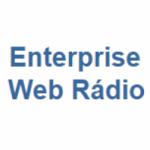 Logo da emissora Enterprise Web Rádio