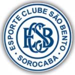 Logo da emissora Rádio São Bento de Sorocaba