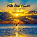 Logo da emissora Rádio Web Bom Tempo