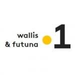 Logo da emissora Radio Wallis et Futuna 1ère 91 FM