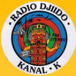 Logo da emissora Djiido 97 FM