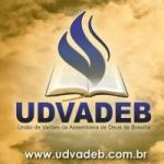 Logo da emissora Rádio Udvadeb