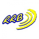 Logo da emissora Radio Rythme Bleu