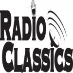 Logo da emissora Rádio Classics