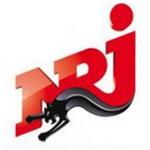 Logo da emissora Radio NRJ 93.5 FM