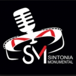 Logo da emissora Sintonia Monumental