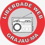 Logo da emissora Rádio Liberdade Web