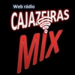 Logo da emissora Rádio Cajazeiras Mix