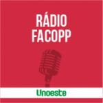 Logo da emissora Rádio Facopp