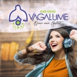 Logo da emissora Web Rádio Vagalume
