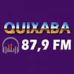 Logo da emissora Rádio Quixaba 87.9 FM