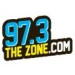Logo da emissora WNCB 97.3 FM