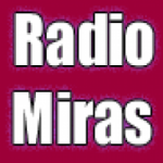 Logo da emissora Radio Miras 103.9 FM