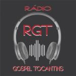 Logo da emissora Rádio Gospel Tocantins MG