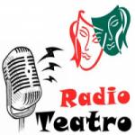 Logo da emissora Rádio Teatro